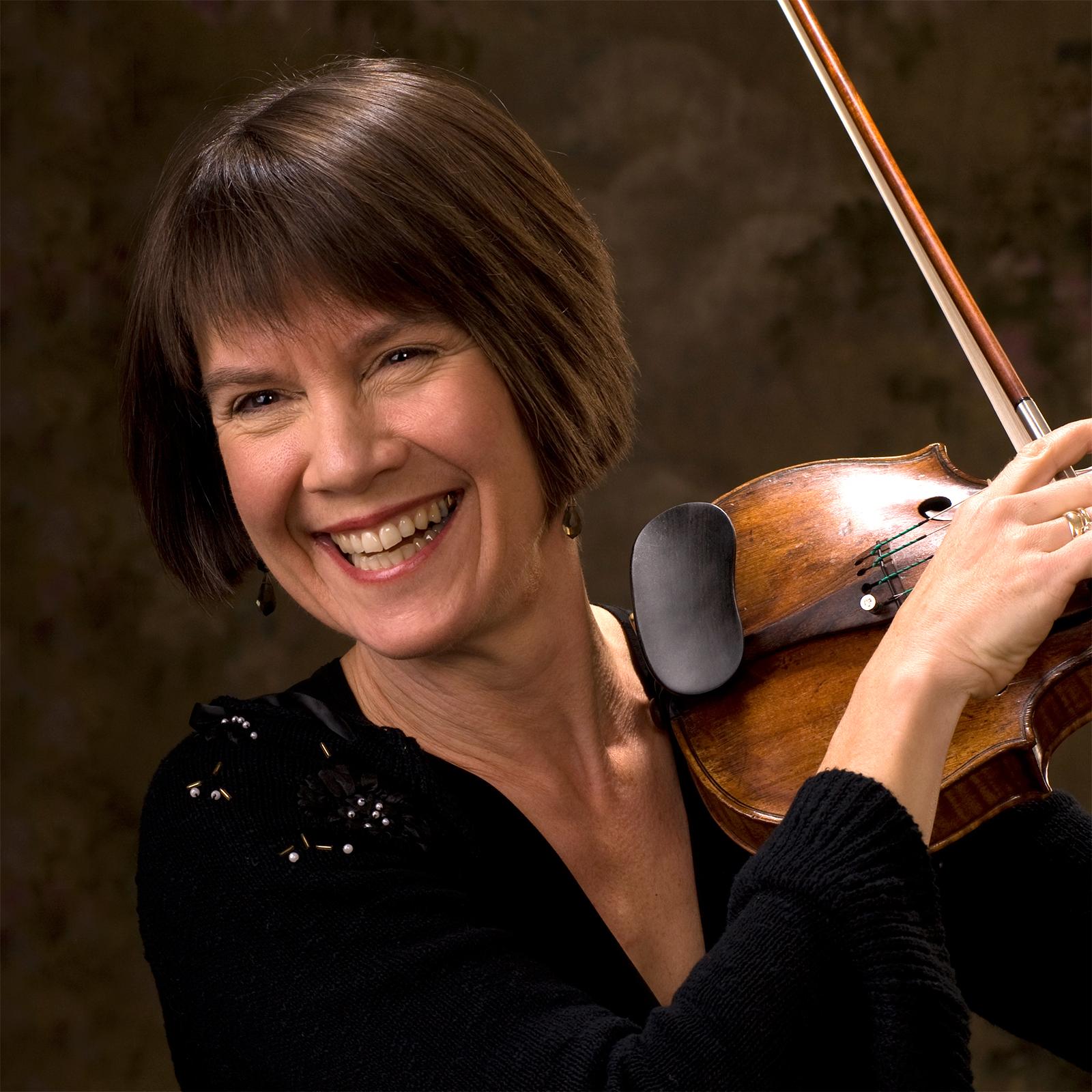 Ann Elliott-Goldschmid | Lafayette String Quartet