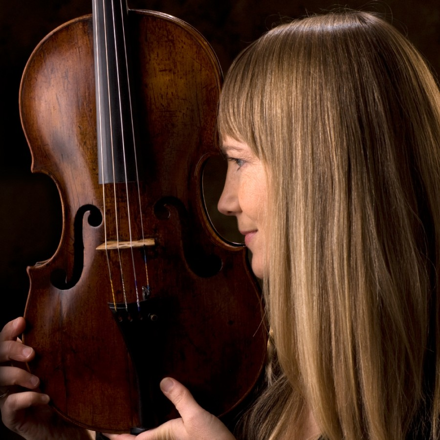 Joanna Hood | Lafayette String Quartet