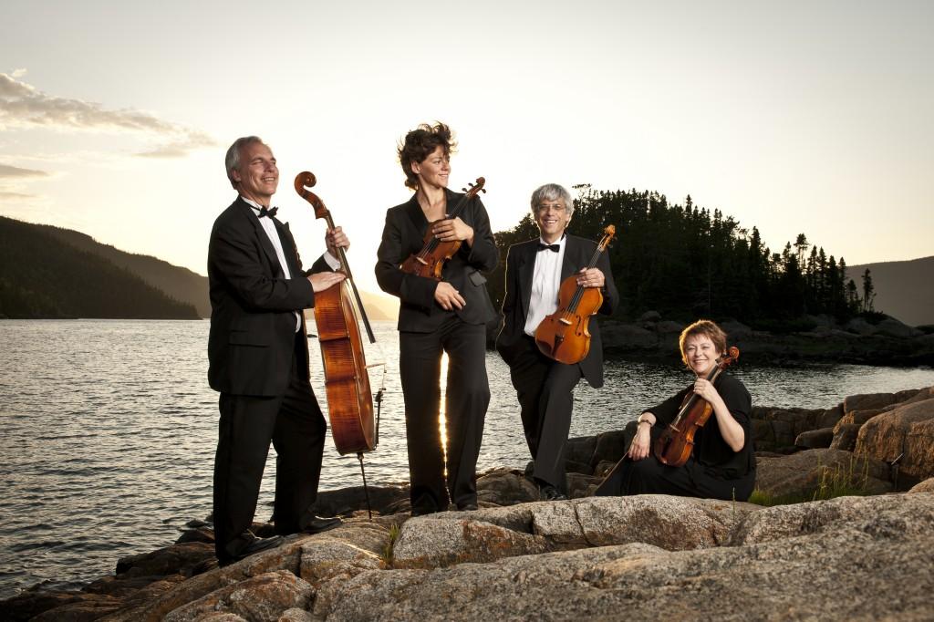 Alcan String Quartet